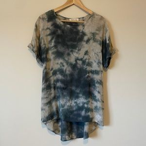 Urban Outfitters Tie Dye Tshirt